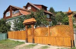 Accommodation Lăzarea, Kozma Guesthouse