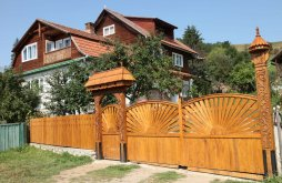 Accommodation near Suseni Bath, Kozma Guesthouse