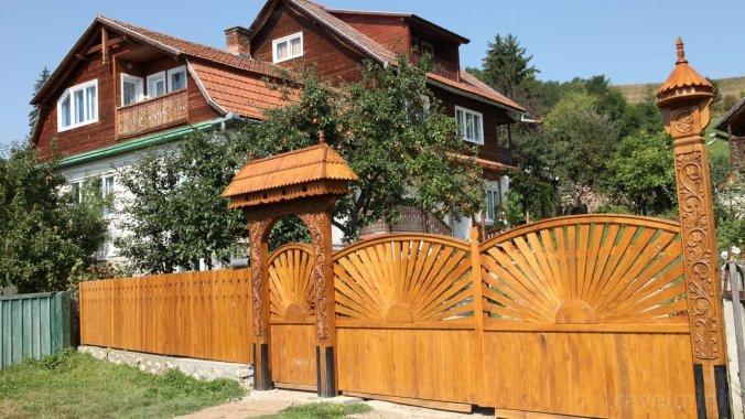 Kozma Guesthouse Lăzarea