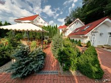 Szállás Újtohán (Tohanu Nou), Iris Villa Bio Boutique Hotel Club-Austria