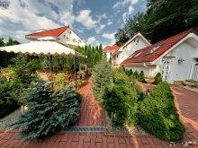Vilă Rotărăști, Vila Iris Bio Boutique Hotel Club-Austria