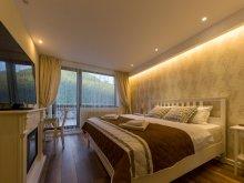 Accommodation Bozioru, Carol Apartment