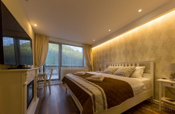 Apartament Carol Sinaia