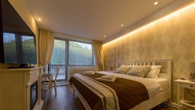 Carol Apartment Sinaia