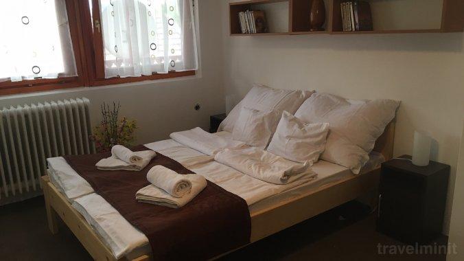 Tiszai Guesthouse Abádszalók