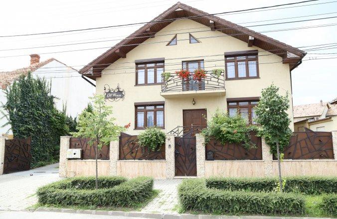 Casa de oaspeți Oli House Alba Iulia
