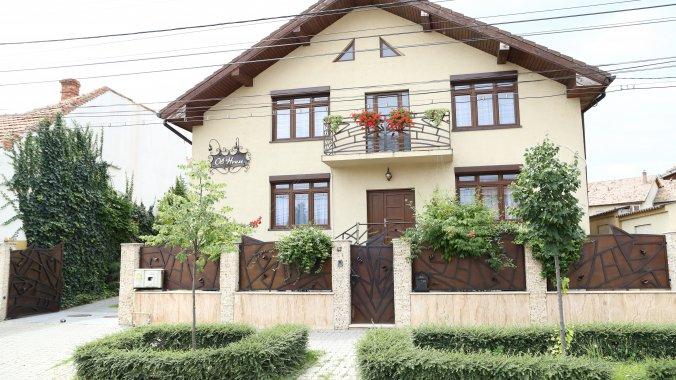 Oli House Vendégház Gyulafehérvár