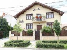 Szállás Borosbocsard (Bucerdea Vinoasă), Oli House Vendégház
