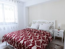 Accommodation Viișoara (Vaslui), Carla's Apartment