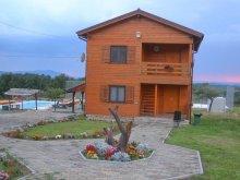 Casă de oaspeți Mustești, Complex Turistic