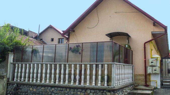 Apartament Residence Dorina Cluj-Napoca