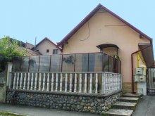 Cazare Căpușu Mare, Apartament Residence Dorina