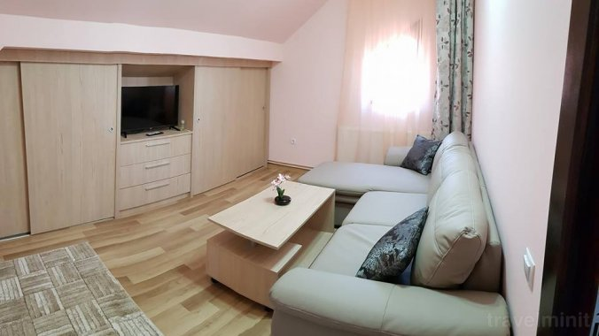 Delia Apartment Șelimbăr