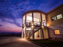 Pensiune Moldovenești, Casa Domeniile Vinului