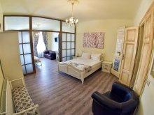 Apartman Prahova völgye, Travelminit Utalvány, La Maisonnette