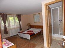 Accommodation Râmnicu Sărat, Palma B&B
