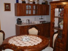 Accommodation Ecseg, Erdei Guesthouse
