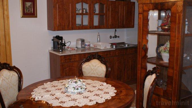 Erdei Guesthouse Parádsasvár