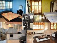 Accommodation Targu Mures (Târgu Mureș), Cristian Guesthouse