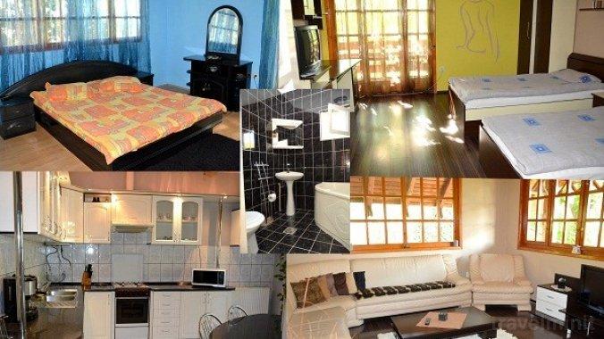 Cristian Guesthouse Sovata