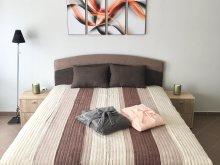 Accommodation Zalakaros, Regina Apartment