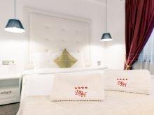 Accommodation Mânăstioara, DBH Hotel