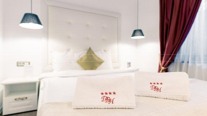 DBH Hotel București