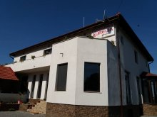 Panzió Arad megye, Tichet de vacanță, Aurelia Panzió