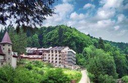 Szállás Szlanikfürdő közelében, Dobru Hotel