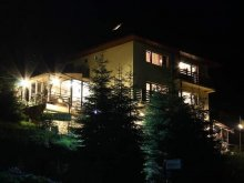 Apartman Rugetu (Mihăești), Maktub Residence Vendégház