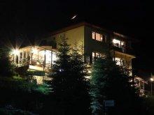Casă de oaspeți Roșoveni, Casa Maktub Residence