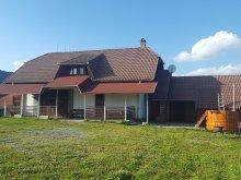 Travelminit accommodations, Talicska Chalet