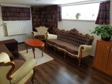 Accommodation Tiszarád, Mimi Apartment