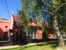 Cazare Fehérvárcsurgó, Casa de vacanță Babahaz