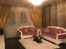 Apartament Cherechiu, Apartamente Just Cavalli