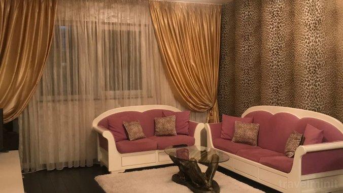 Just Cavalli Apartments Oradea
