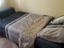 Accommodation Spermezeu, Alloggio Hostel