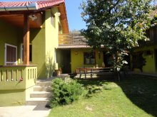 Accommodation Izvoare, Hajnal Guesthouse