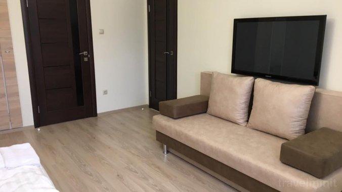 Apartamente Kristály Kisvárda