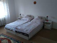 Casă de vacanță Misefa, Casa de vacanță Csillagvár
