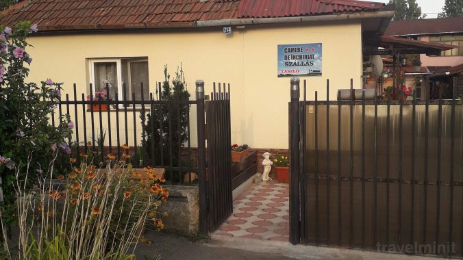 László Guesthouse Cristur