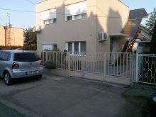 Accommodation 47.446033, 21.400371, Nyárfa Guesthouse