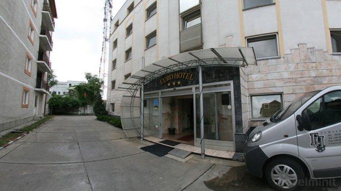 Euro Hotel Timișoara