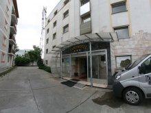 Szállás Temesfűzkút (Fiscut), Euro Hotel