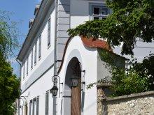 Pensiune județul Veszprém, Pensiunea Bagolyvár