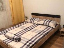 Accommodation Mihai Bravu, Izabela 2 Apartment