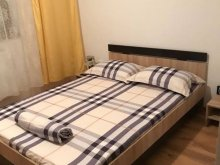 Accommodation Siriu, Izabela 2 Apartment