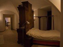 Accommodation Huzărești, Bánffy Castle Apartments