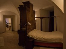Cazare Dâmbu Mare, Apartamente Castelul Bánffy