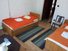 Accommodation Zalaszombatfa, Korona B&B